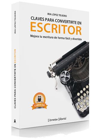 Claves para Convertirte en Escritor